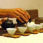 Święto herbaty - parzenie Gong Fu Cha