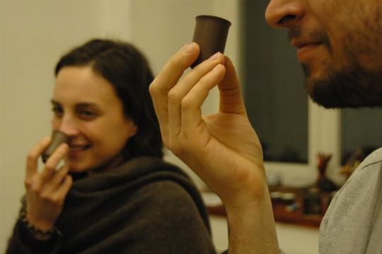 Zapach to wspomnienie  fot. Magdalena Rybak