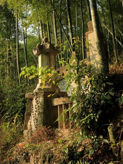 Supa Jiaoranra w Miaoxi, fot. Jarek Szymański