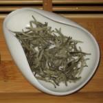 Baihao Yinzhen - napar i liście fot. A.Włodarczyk