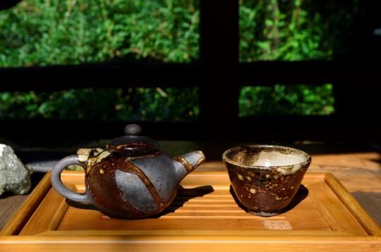 Plener ceramiczno-herbaciany 2014, fot. Anna Włodarczyk